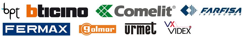 Intercom GSM komunikator kompatibilnost