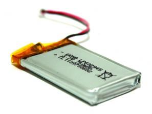 Back up baterija za GSM Komunikatorje PRO serije
