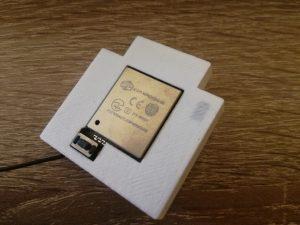 WIFI/Bluetooth vmesnik